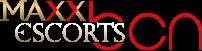 Maxx Escorts BCN Logo